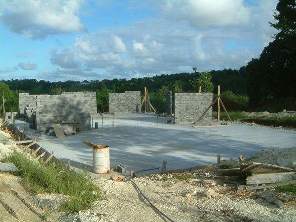 Projet d 39 un hangar agricole - Formulaire permis de construire hangar agricole ...